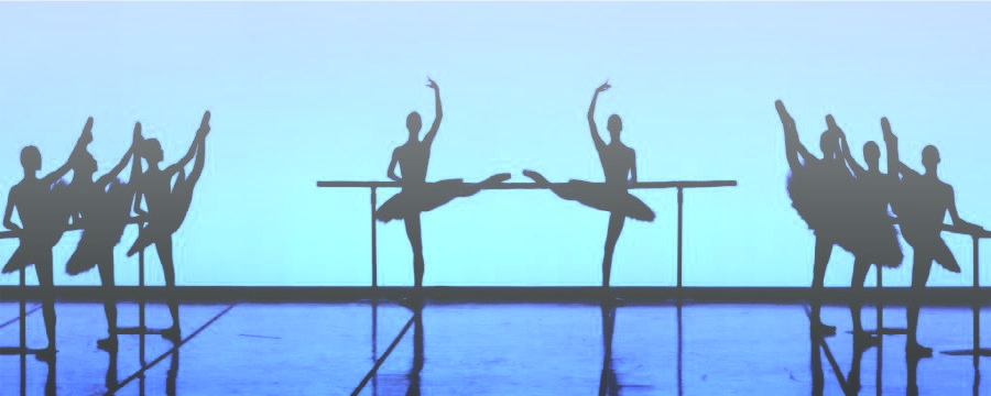 """A Night of Contemporary Ballet """"In the eye"""""""